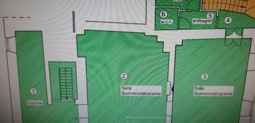DOMUS ROMANA COMPLESSO IMMOBILIARE CON SITO ARCHEOLOGICO DI EPOCA ROMA