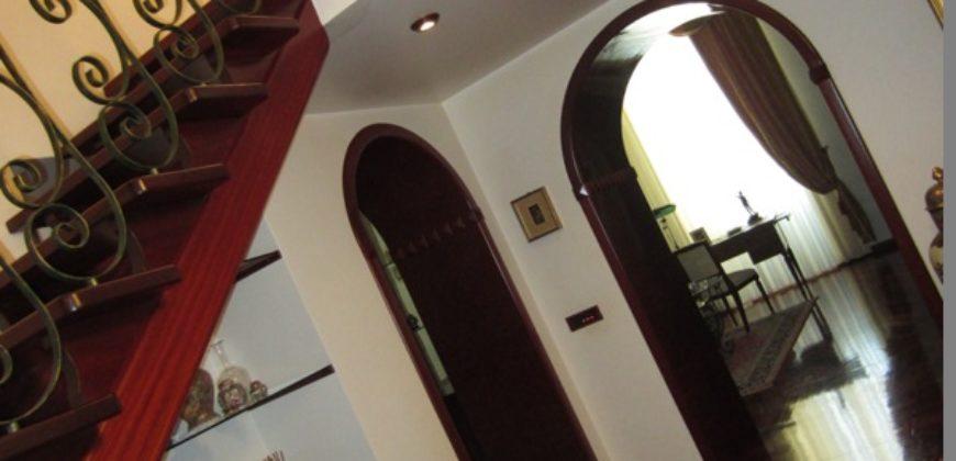 Appartamento di pregio in palazzo storico
