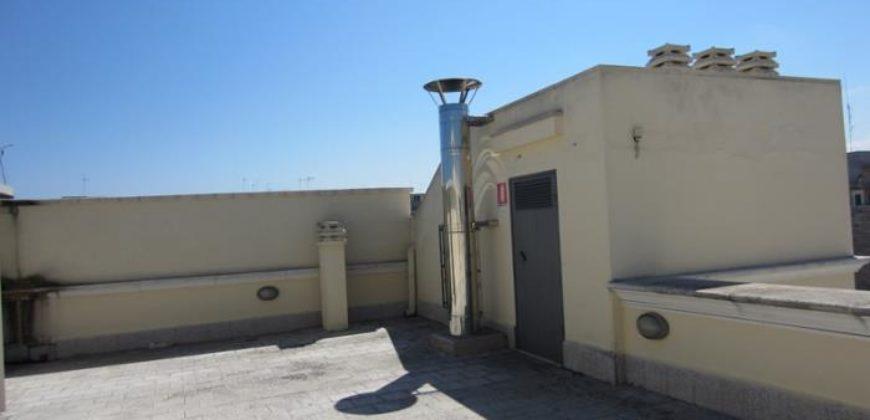 Palazzina  in centro a Bisceglie (BT)