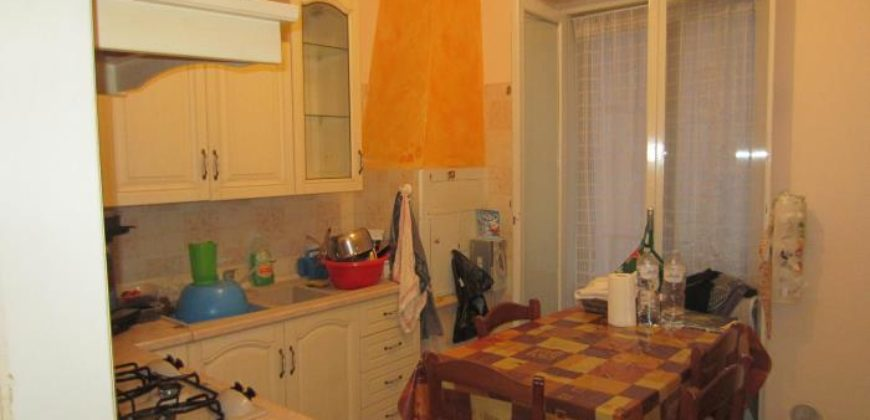 Appartamento tre locali