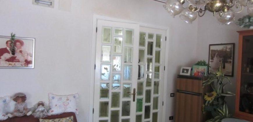 Appartamento doppia esposizione