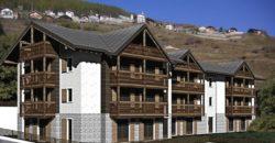 Appartamento – Bilocale con sottotetto – Sant'Antonio Valfurva