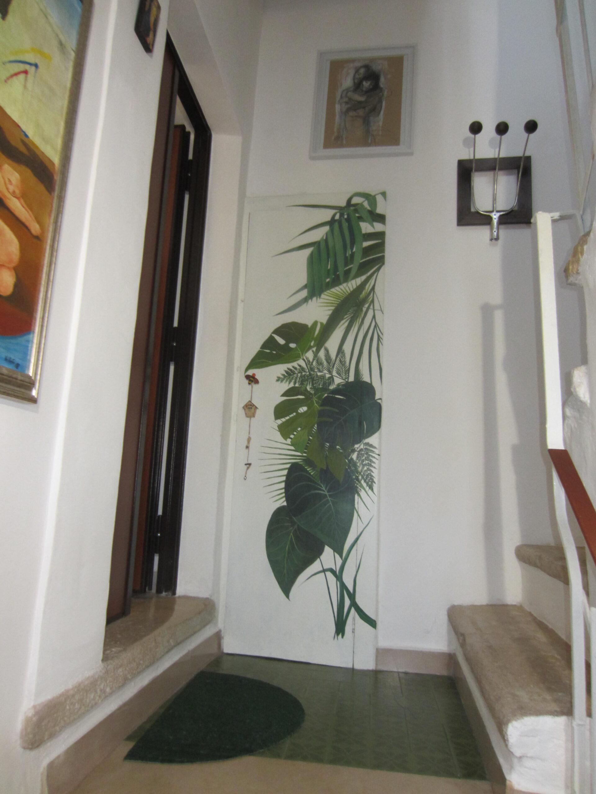 Appartamento indipendente in zona centralissima del comune di Bisceglie.