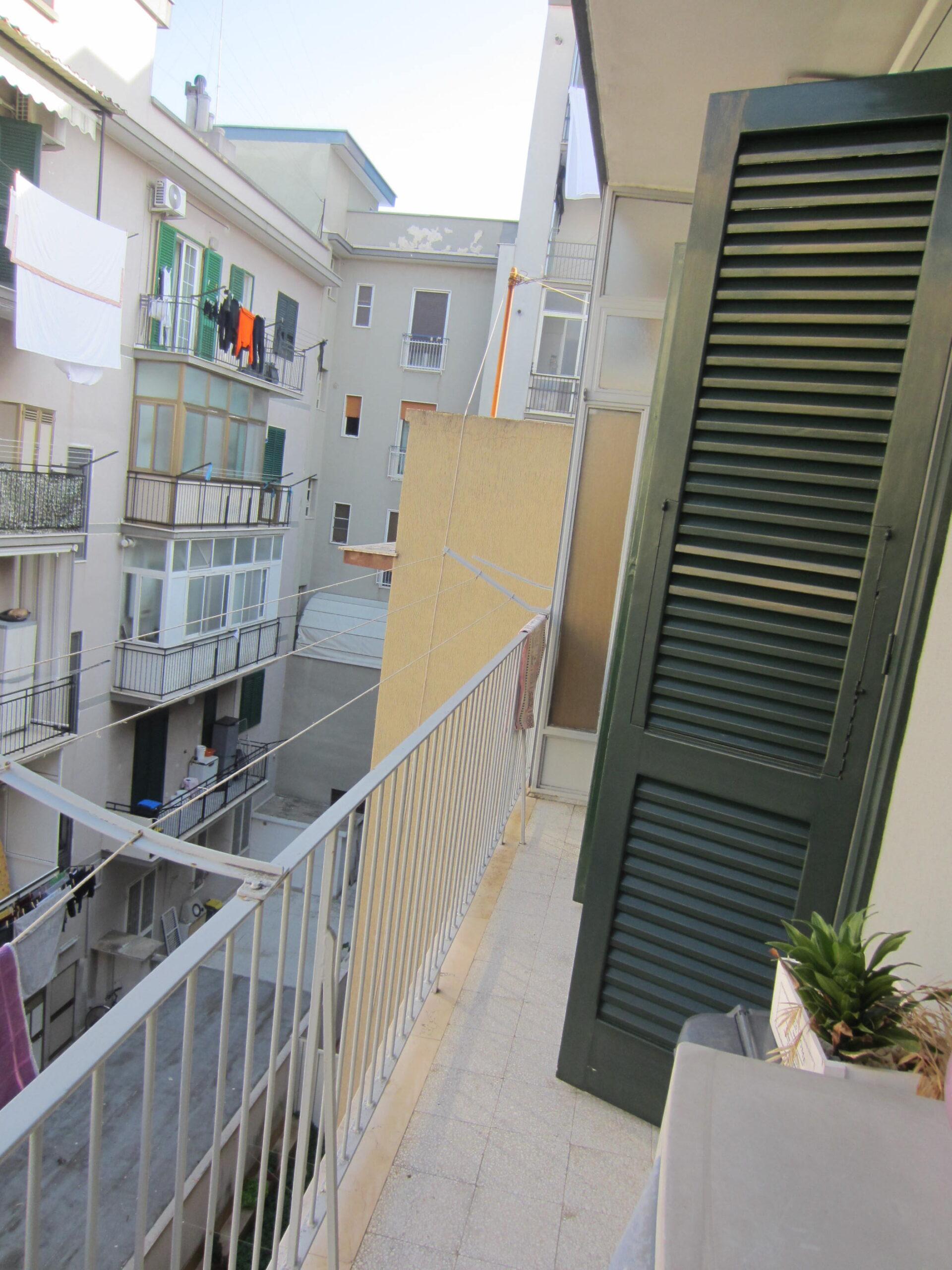 Appartamento totalmente ristrutturato in zona seminario